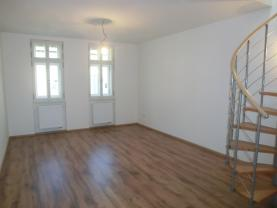 Prodej, byt 2+1, Brno, ul. Merhautova