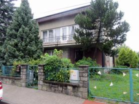 Prodej, rodinný dům 5+1, 808 m2, Loštice