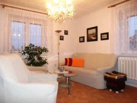 Prodej, byt 2+1, Nový Bydžov