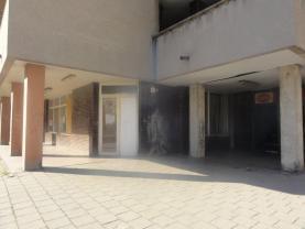 Pronájem, nebytové prostory, Havířov - Šumbark