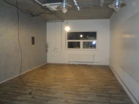 Pronájem, obchodní prostory, 50 m2, Brno, Palackého třída