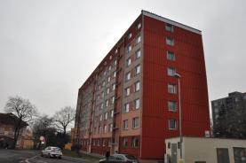 Prodej, byt 4+1, 80 m2, DV, Litvínov, ul. Čapkova