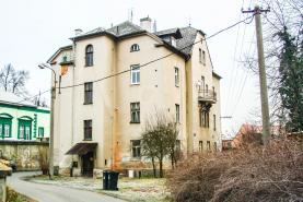 Prodej, byt 2+1, 84 m2, Kozolupy