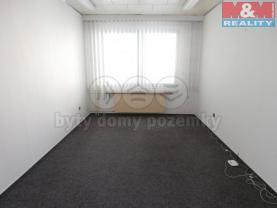 Pronájem, kancelář, 20 m2, Ostrava - Mariánské Hory