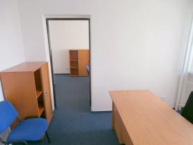 Pronájem, kancelář, 20 - 800 m2, Ostrava