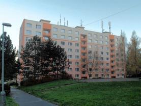 Prodej, byt 1+1, 42 m2, DV, Ústí nad Labem, ul. Peškova