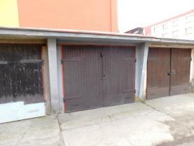 Prodej, garáž, Duchcov, ul. Družby