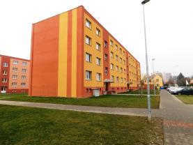 Prodej, byt 2+1, OV, Duchcov, ul. Družby