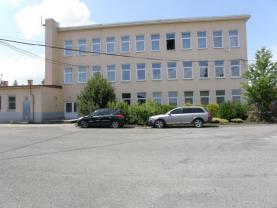 Pronájem, kancelářské prostory, 23 m2, Opava, ul. Palhanecká