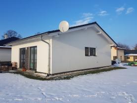 Prodej, rodinný dům, Ostrava - Martinov