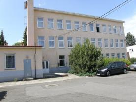 Pronájem, kancelářské potřeby, 43 m2, Opava, ul. Palhanecká