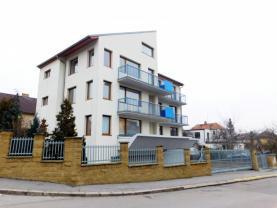 Pronájem, byt 4+kk, 150 m2, Praha 5 - Stodůlky