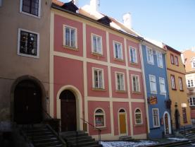 Prodej, nebytový prostor, 102 m2, Cheb, ul. Kamenná