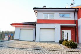 Prodej, rodinný dům, 4+kk, 256 m2, Plzeň,ul. Na Roudné