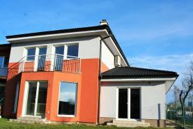 Prodej, rodinný dům, 4+kk, 256 m2, Plzeň, Na Roudné