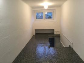 Pronájem, obchodní prostory, 38 m2, Opava, ul. Olomoucká