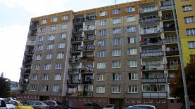 Podnájem, byt 1+1, 45 m2, ul. Strážnická, Plzeň - Sev. Před.