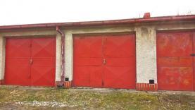 Prodej, garáž, 18 m2, Plzeň, ul.Klidná
