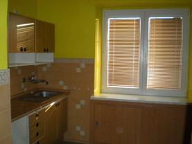 Prodej, byt 3+1, Krnov, ul. Nádražní