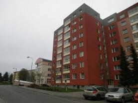 Prodej, byt 4+1, 80 m2, DV, Bruntál