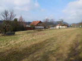 Prodej, stavební pozemek, 1546 m2, Český ráj - Koberovy