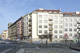 Prodej, byt 3+kk, 135,2m2, Praha 6, ul. Wuchterlova