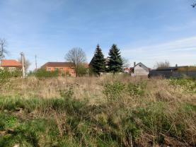 Prodej, stavební pozemek, 2300 m2, Čelechovice na Hané