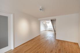 Prodej, byt 6+kk, 228m2, Praha 6, ul. Wuchterlova