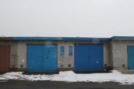 Prodej, garáž, 19 m2, Karviná