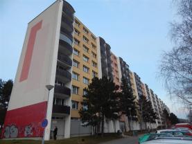 Prodej, byt 4+1, OV, 91 m2, Brno