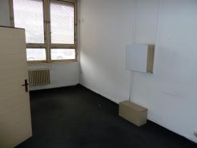 Pronájem, kancelářské prostory, Ostrava, ul. J. Herolda