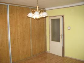 Pronájem, byt 4+1, 100 m2, Dlouhá Loučka, ul. 9. Května
