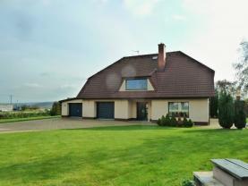 Prodej, rodinný dům, 216 m2, Vratimov, ul. Rakovecká