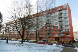 Prodej, byt 2+1, 62 m2, Jindřichův Hradec