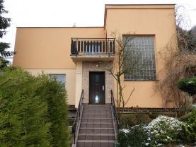 Prodej, rodinný dům, Ústí nad Labem, ul. Rybova