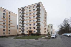 Prodej, byt 3+1, 78 m2, DV, Ústí nad Labem, ul. Peškova