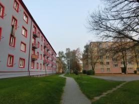 Prodej, byt 3+1, Ostrava - Hrabůvka, ul. Horní
