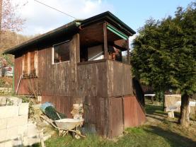 Prodej, zahrada 386 m2, Dobkovice
