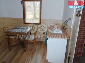 Prodej, chata, 44 m2, Potštát