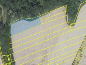 Prodej, pole, 4675 m2, Bohumín