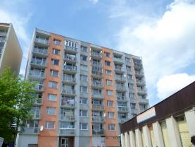 Prodej, byt 2+1, Jablonec nad Nisou, ul. Křišťálová