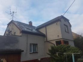 Prodej, rodinný dům 3+2, Markvartovice