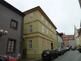 Prodej, nebytový prostor, 47 m2, Cheb, ul. Židovská