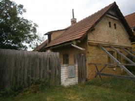 Prodej, rodinný dům, Kostomlátky, Doubrava
