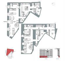 Prodej, restaurace, 288,8m2, Praha 9, ul. Lihovarská