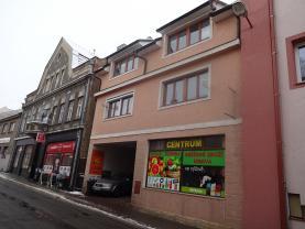 Pronájem, obchod a služby, Skuteč, ul. Vítězslava Nováka
