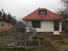 Prodej, chata, 396 m2, Praha 9 - Klánovice, ul. Čibuzská