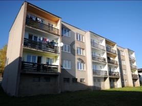 Prodej, byt 3+1, 68 m2, Praha - západ, Třebotov