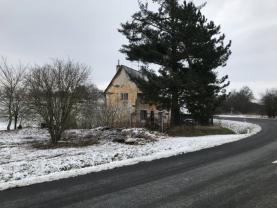 Prodej, rodinný dům, Březolupy