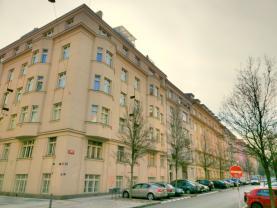 Prodej, nebytový prostor, 62 m2, Praha 6, Eliášova